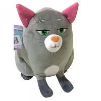 """Мягкая игрушка кошка """"Хлоя"""" 25 см, Украина 00067-3"""