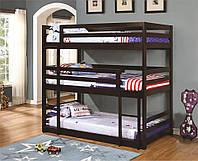 """Трехъярусная кровать """"Трио"""""""