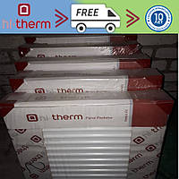 Стальной радиатор Hi-Therm т22 500х1000 Украина