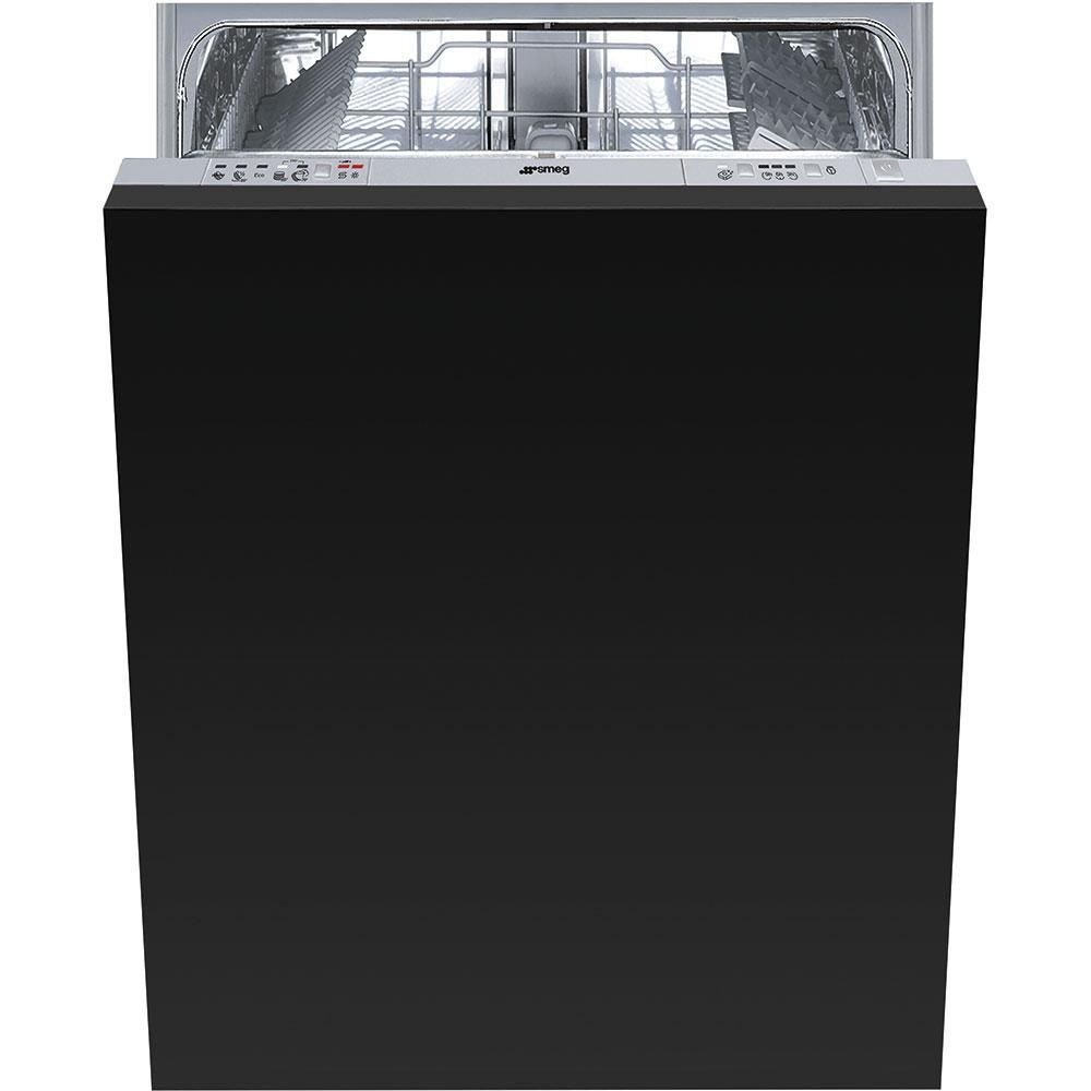 Встраиваемая посудомоечная машина Smeg STL7221L