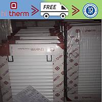 Стальной радиатор Hi-Therm т22 500х2000 Украина