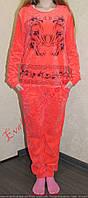 """Велюровая женская пижама  """"Nicoletta"""""""