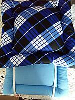 Подушки на табуреты, лавки, стулья