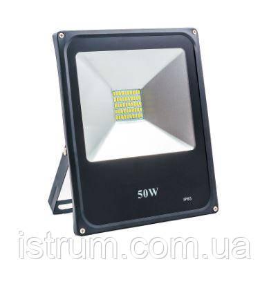 Прожектор ES-50-01 95-265V 6400K 2750Lm SMD ECO