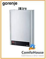 Газовая колонка Gorenje GWH12NFEAC (12л, монотурбо,модуляция пламени)