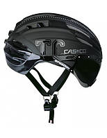 Велошлем Casco SPEEDster-TC  Plus white-black , фото 1