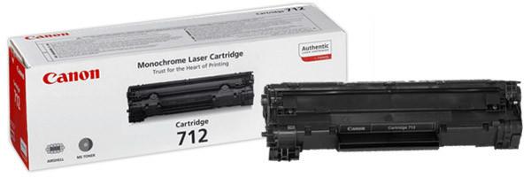 Восстановление Canon 712