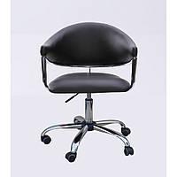 Косметическое кресло HC-8056K черное, фото 1