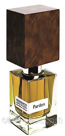 Тестер NASOMATTO Pardon Extrait De Parfum 30 мл