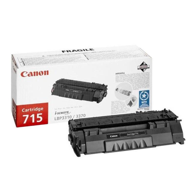 Восстановление Canon 715