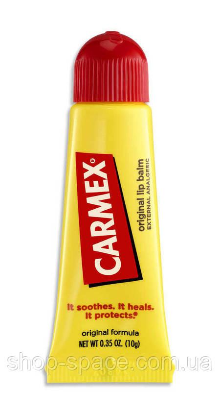 Бальзам для губ Carmex Classic Tube, 10 г