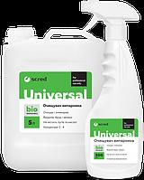 Химия для чистки и дезинфекции холодильного оборудования SCRED UNIVERSAL 0.5л бутылка с тригером