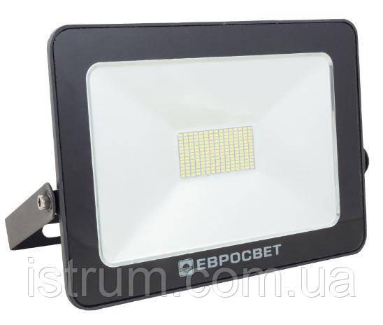 Прожектор EV-50-01 50W 180-260V 6400K 4000Lm SMD   НМ STANDART