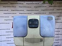 Плафон освещения салона Mercedes w210