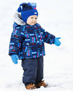 Как правильно подобрать зимнюю куртку для ребенка