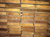 Брус 50х150 Сибирская Лиственница доска не обрезная