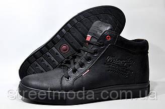 Мужские зимние ботинки в стиле Wrangel