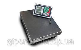 Весы товарные электронные ПРОК ВТ-150-Р1 до 150 кг, 300х400 мм