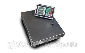 Весы товарные ПРОК ВТ-150-Р1 до 150 кг, 300х400 мм