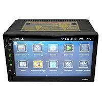 АвтомагнитолаFY6511 Android 2DIN + GPS