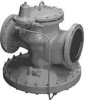 Регуляторы давления газа РДУК-2 Ду200