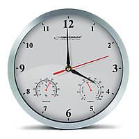Часы настенные Esperanza EHC008W Washington