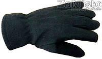 Перчатки флисовые Reis Polarex №2 (черные)