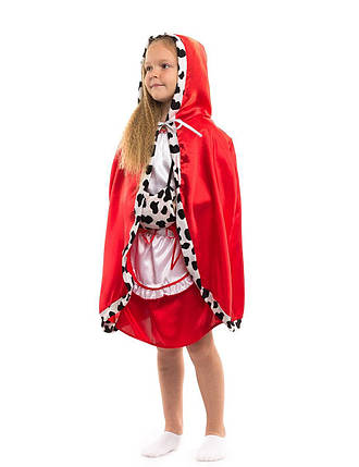 Карнавальный костюм Герда, фото 2
