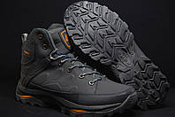 BONA мужские зимние непромокаемые кроссовки на мембране