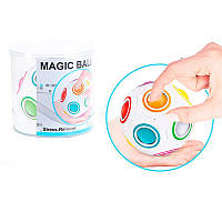 Игра головоломка магический шар553-128A