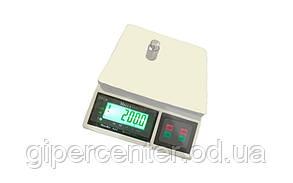 Весы фасовочные электронные ПРОК ВФ-6 до 6 кг, дискретность 0.2 г