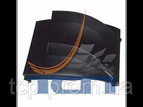 Вставка в дефлектор правая MB ACTROS MP2/MP2 MEGA 2002> T407042 ТСП
