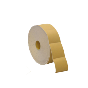 Абразивный рулон на мягкой основе Р 320 Radex  114мм х 25м