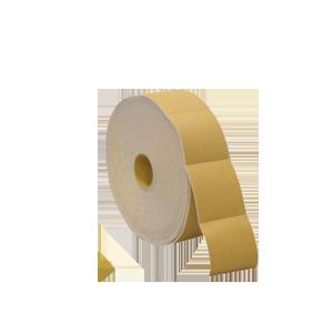 Абразивный рулон на мягкой основе Р 500 Radex  114мм х 25м