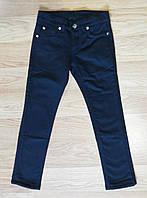 Теплые джинсы для девочки Турция (рост 116, 122, 128, 134, 140)