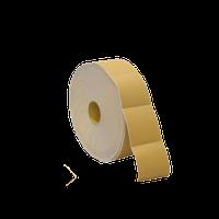 Абразивный рулон на мягкой основе Р 400 Radex  114мм х 25м
