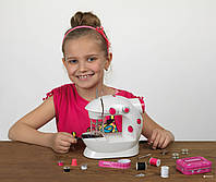 """Игровой набор """"Юный модельер"""" Детская швейная машинка KLEIN"""