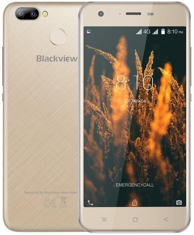 Blackview A7 Pro 2/16 Gb gold