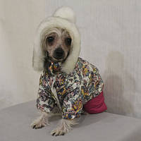 Костюм  Pet Fashion Герда S(27-30см) для собак  , фото 1