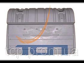 Крыло заднего колеса задняя часть левое MB ACTROS MP2/MP2 MEGA/MP3/MP3 MEGA/AXOR 1/2 T407015 ТСП