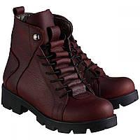 Ботинки для девочек 595