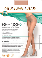 GOLDEN LADY REPOSE 20 DEN
