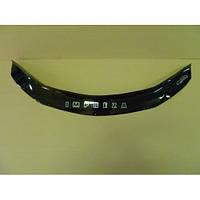 Дефлектор капота (мухобойка) Subaru Impreza III GR (субару импреза 2007+)