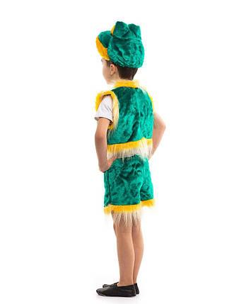 Карнавальный костюм Лягушка мальчик , фото 2