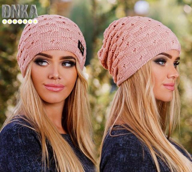 Купить женскую шапку в интернет-магазине assorti-odessa.com.ua