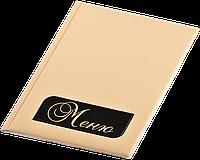 Двухцветная папка винил МЕНЮ panta plast 0317-0049-99 А4 на 6 файлов тип 6