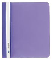 Скоросшиватель А5, фиолетовый bm.3312-07