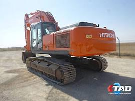 Гусеничный экскаватор Hitachi ZX330LC-3 (2008 г), фото 3