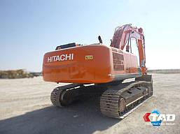 Гусеничный экскаватор Hitachi ZX330LC-3 (2008 г), фото 2