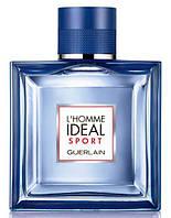 Туалетная вода Guerlain L'Homme Ideal Sport 50 ml